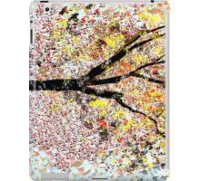 Beautiful Tree Sideways iPad Case/Skin