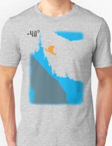 Cliff Drop 2 Unisex T-Shirt