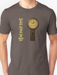 Olde Rail Time Unisex T-Shirt