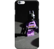 Batzarro iPhone Case/Skin