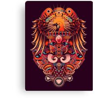 The Beauty of Papua Canvas Print
