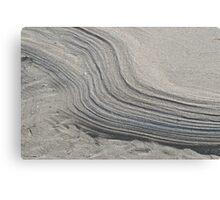Tidal Drift Canvas Print