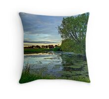 Isle of Sheppy 3 Throw Pillow