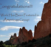Banner For Americas Group Challenge by Jenny Ryan