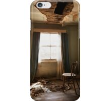 The Long Wait iPhone Case/Skin