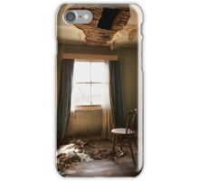 The Long Wait iPhone Case/Skin