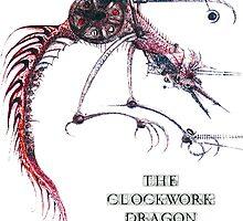 The Clockwork Dragon by Dean  Swinfield