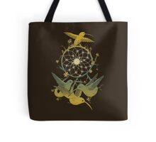 Dreamcatching Tote Bag