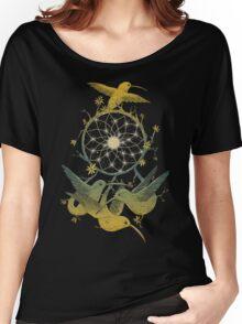 Dreamcatching Women's Relaxed Fit T-Shirt