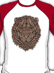 Lion (Royal) T-Shirt