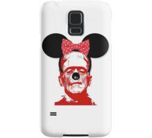 Frankie In Disneyland Samsung Galaxy Case/Skin
