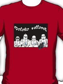 StormDroogs T-Shirt