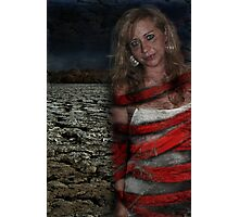 Bound By My Fears Photographic Print