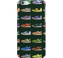 Kicks 3 iPhone Case/Skin