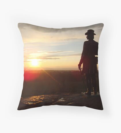 We Take The Night #2 Throw Pillow
