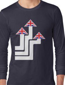 Mod's Army Long Sleeve T-Shirt