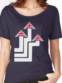 Mod's Army Women's Relaxed Fit T-Shirt