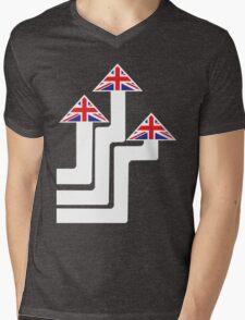 Mod's Army Mens V-Neck T-Shirt