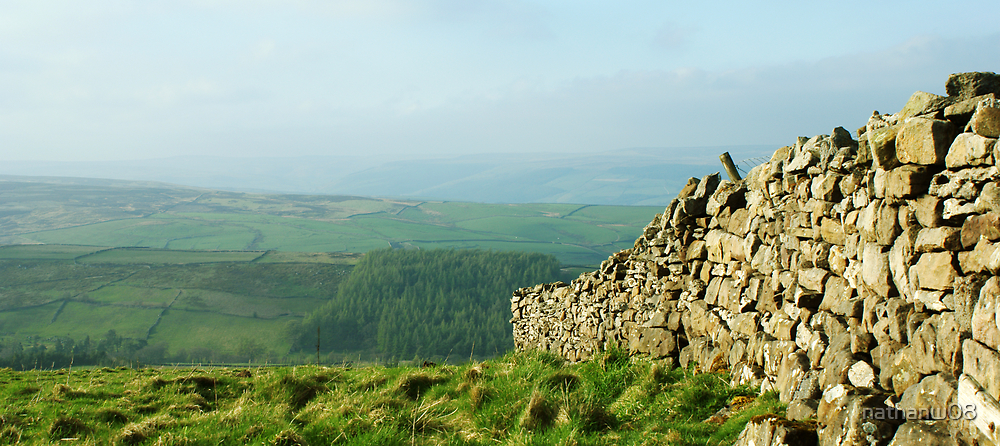 Yorkshire Dales by nathanw08