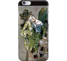 Fairy Flirt iPhone Case/Skin
