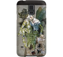 Fairy Flirt Samsung Galaxy Case/Skin