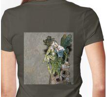 Fairy Flirt Womens Fitted T-Shirt