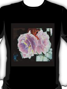 Velveted Roses T-Shirt