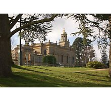 witley court,worcs Photographic Print