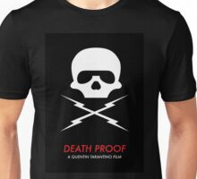 Death Proof Quentin Tarantino Unisex T-Shirt