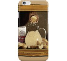 Changing The Sour Into Sweet iPhone Case/Skin