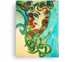 Ameonna Canvas Print