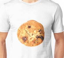 Chocolate Chip Cookie Unisex T-Shirt