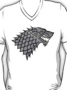 STARK HOUSE - Game Of Thrones T-Shirt