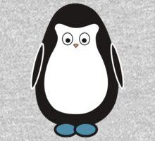 Hugo the penguin Baby Tee