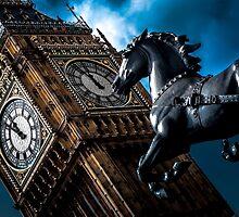 Assertion  @londonlights by London-Lights