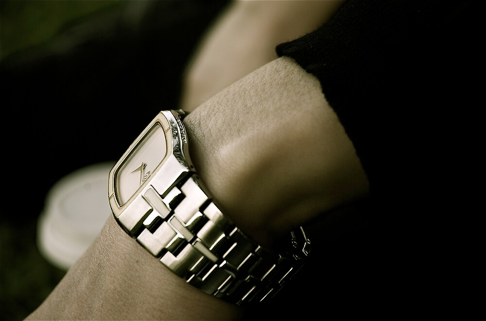 timepiece 2 by apey