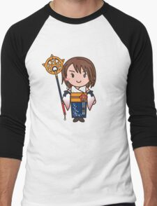 My Lady Summoner Men's Baseball ¾ T-Shirt