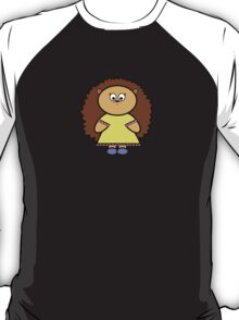 Meredith the hedgehog T-Shirt