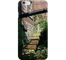 Hidden Glen Of Industry  iPhone Case/Skin