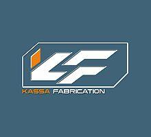 Mass Effect - Kassa Fabrication  by SolarShadow1