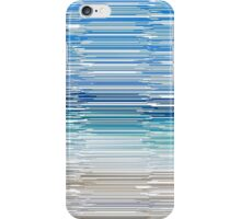 Summertime Blues iPhone Case/Skin