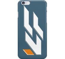 Mass Effect - Kassa Fabrication  iPhone Case/Skin
