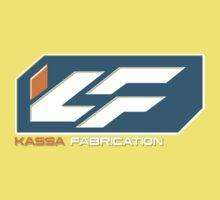 Mass Effect - Kassa Fabrication  Kids Clothes