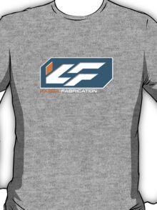 Mass Effect - Kassa Fabrication  T-Shirt