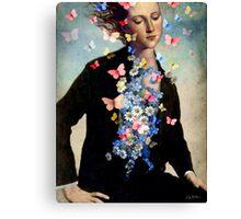 Spring Awakening Canvas Print