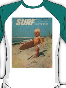 Born2Surf T-Shirt