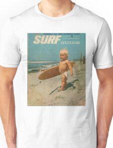Born2Surf Unisex T-Shirt