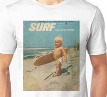 Born2Surf Unisex T-Shirt