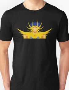 Cancer Deathmask Unisex T-Shirt