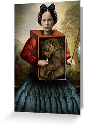 After the Hunt by Catrin Welz-Stein